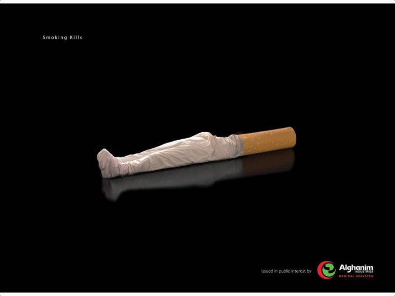 Smoking Kills final
