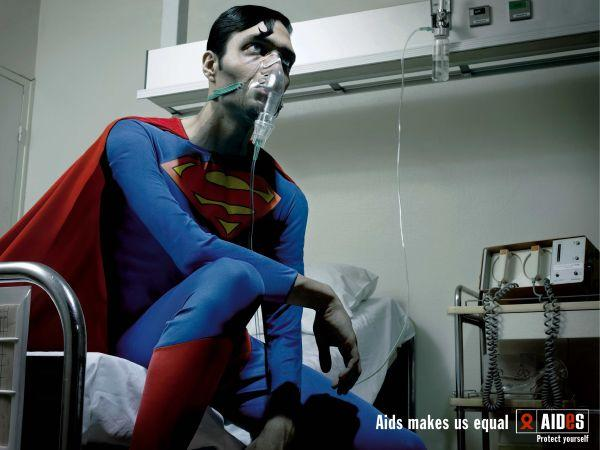 aids-awareness-superman