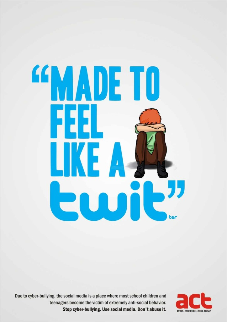 Make a feel like a Twit(ter)