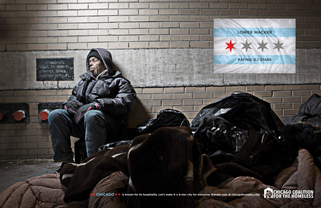 Chicago Collation For The Homeless